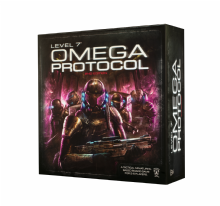 LEVEL 7 [OMEGA PROTOCOL]  Second Edition